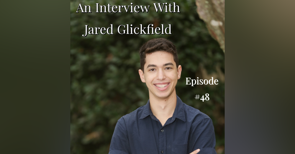 Jared Glickfield Paves The Road With Determination