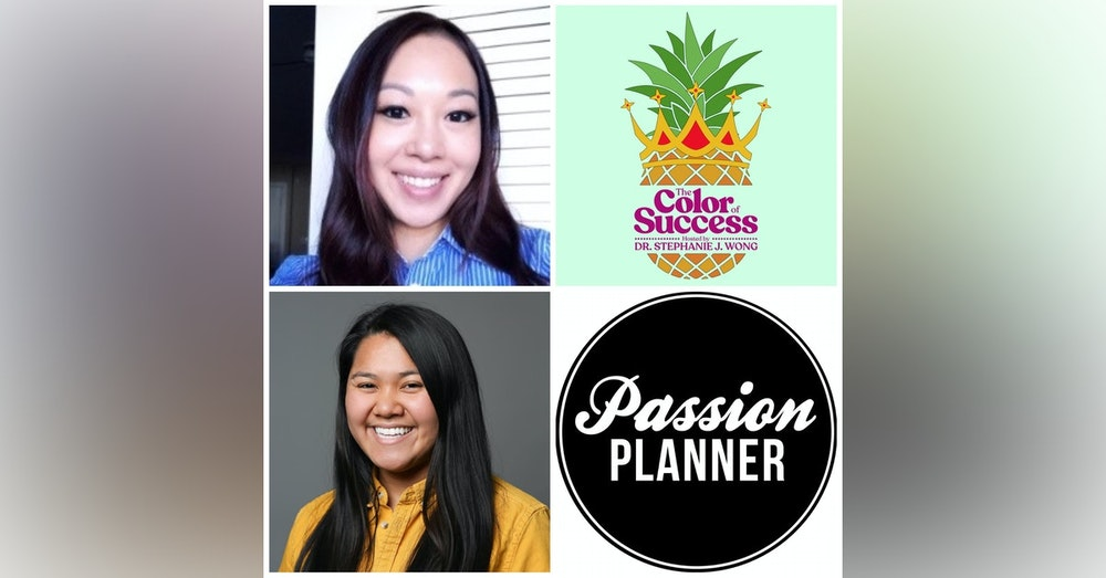 Passion Planner: Live with Intention to Find Your Purpose, Part 2