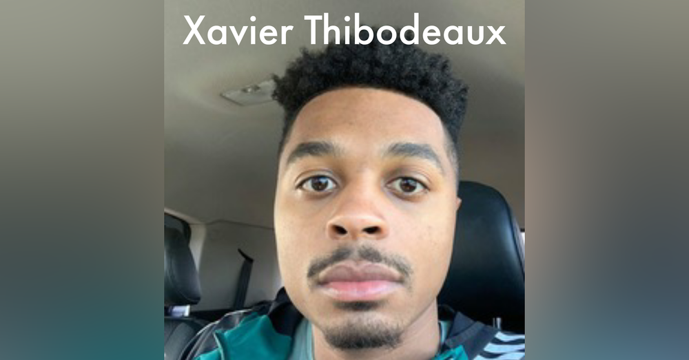 From Nutrition To NASA:  The Journey of Xavier Thibodeaux