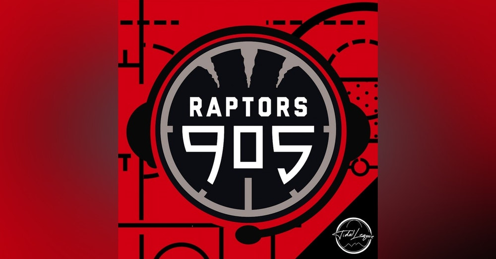 John Wiggins | VP Organizational Culture & Inclusion, Toronto Raptors | Early Days with the 905