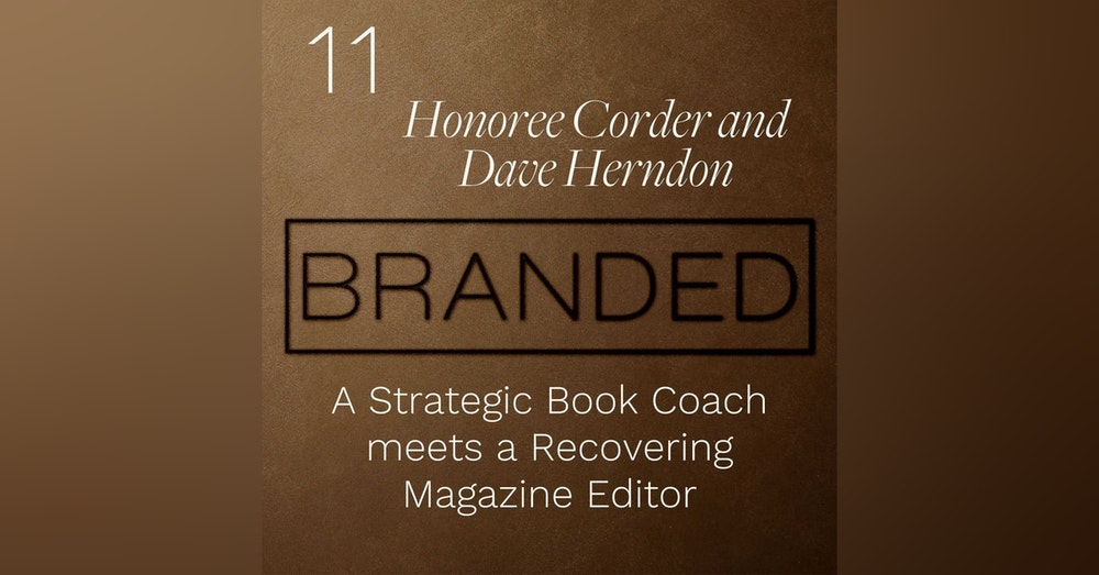011 A Strategic Book Coach meets a Recovering Magazine Editor