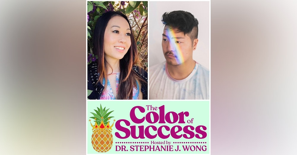 Nathan Ramos-Park: Living Authentically