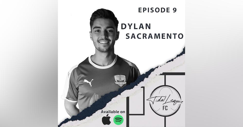 Dylan Sacramento | Tidal League FC