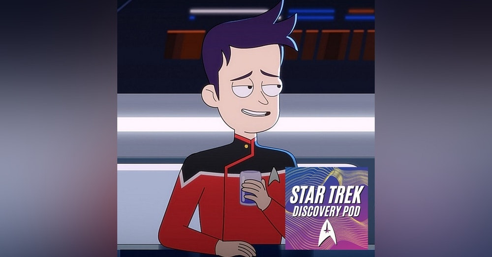 Star Trek Lower Decks Episode 10 'No Small Parts' Review