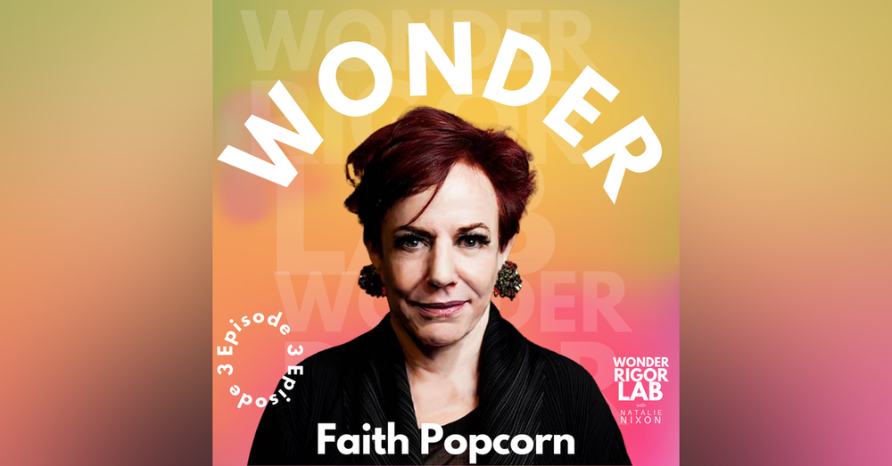 WONDER & FAITH POPCORN