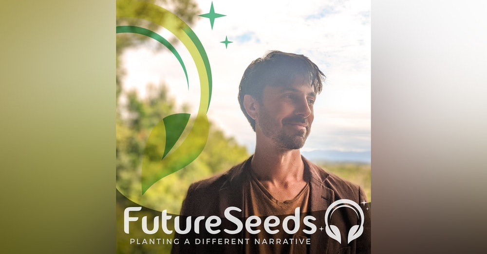 #16, Planting trees to save the world PART 2, with Maximo Bottaro