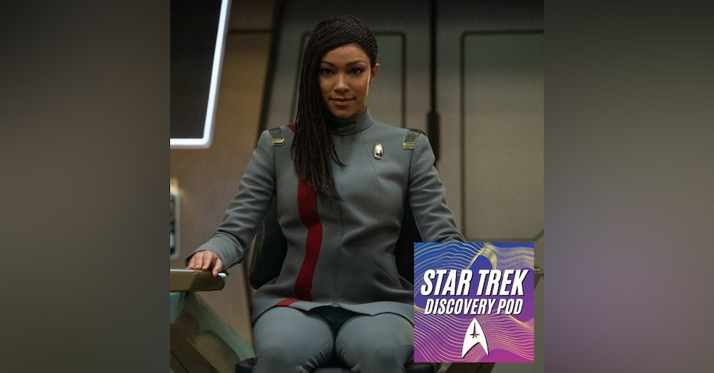 Star Trek Discovery Season 3 Live Wrap-up and Review