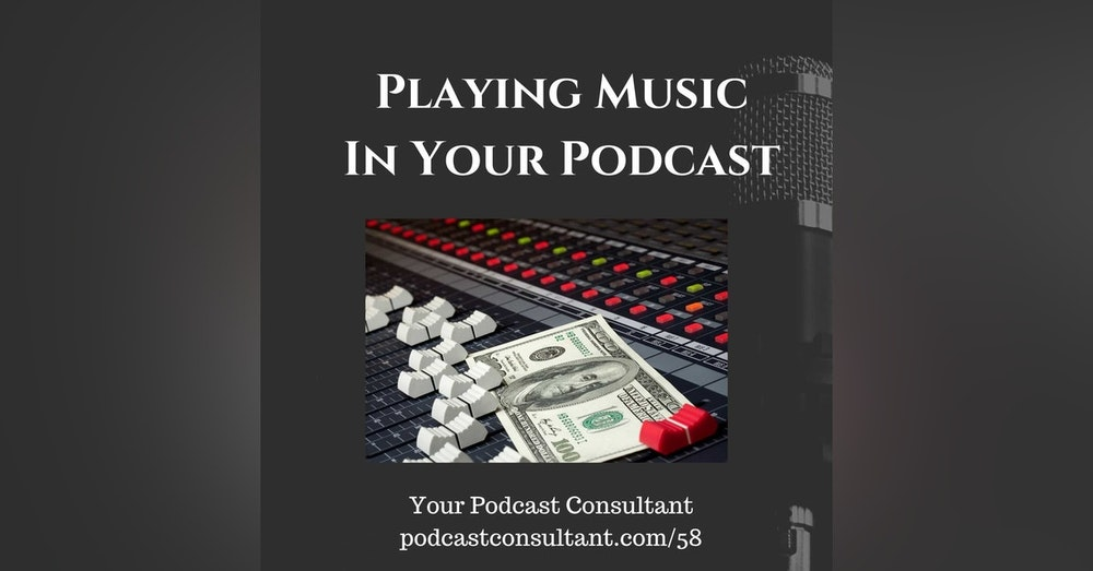 Playing Music in Your Podcast