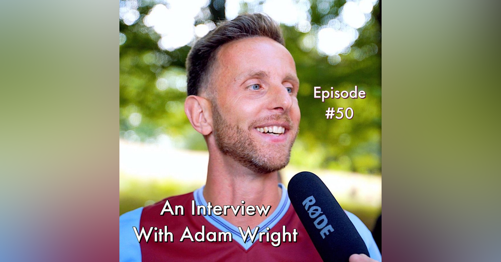The Journey of YouTube Vlogger Adam Wright