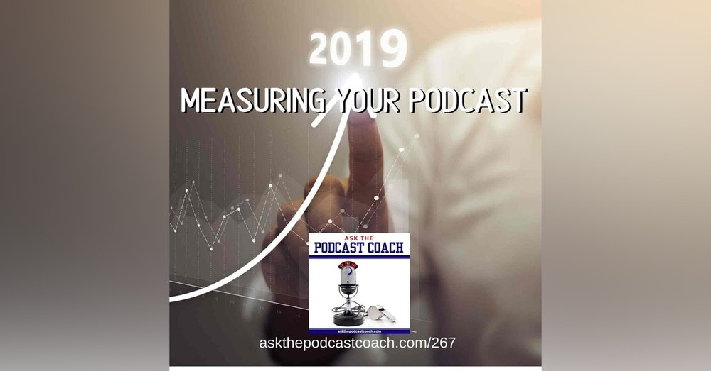 Measuring Podcast Growth