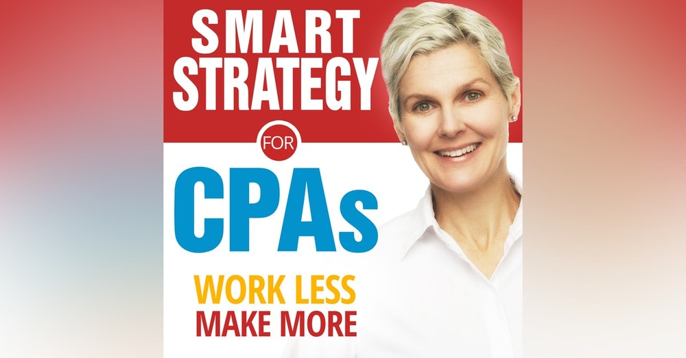 102 A High-Margin CPA Firm: It's Easier than You Think