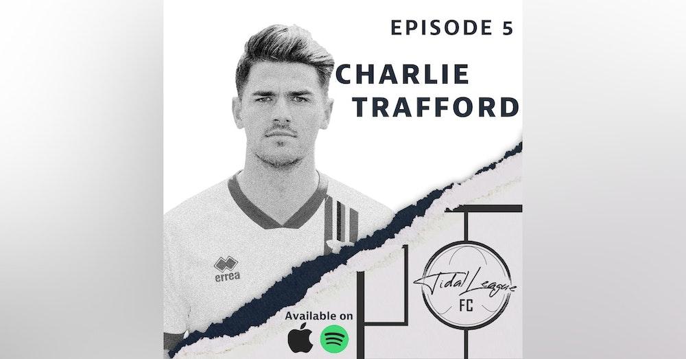 Charlie Trafford | Tidal League FC