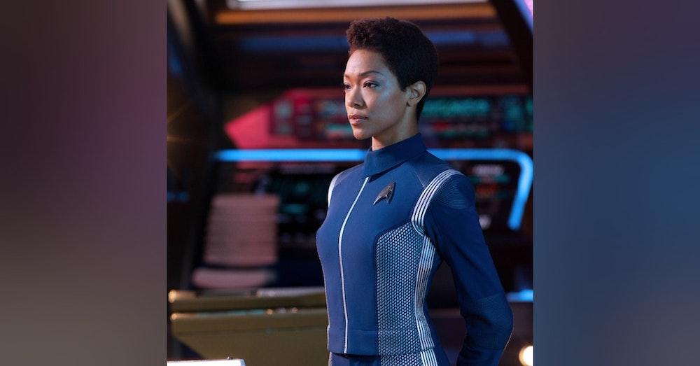 Breaking Down Michael Burnham's Character Arc on Star Trek: Discovery