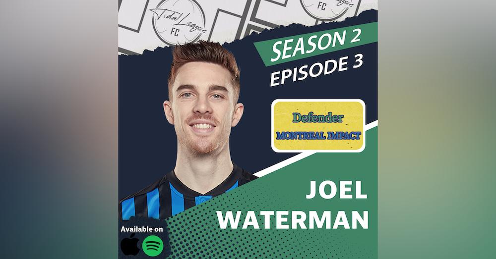 Joel Waterman | Tidal League FC