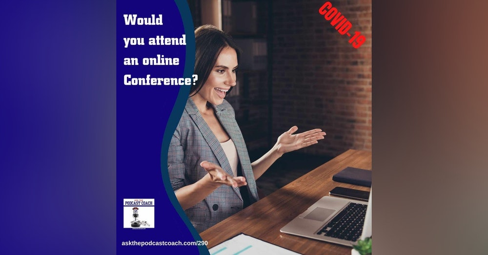 Would You Attend a Virtual Conference?