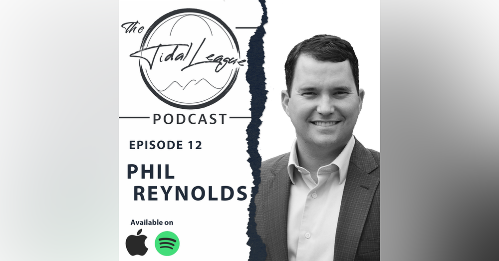 Episode #12: Interview with Phil Reynolds
