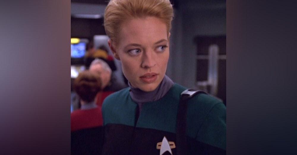 BONUS: Best of Seven of Nine - Voyager's 'Relativity'