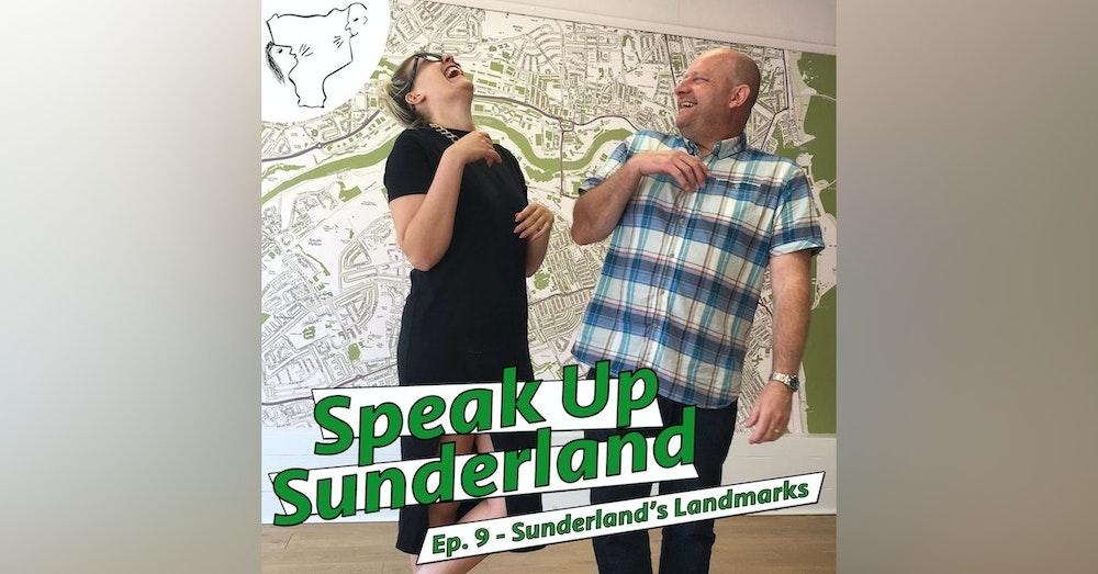 Sunderland's Landmarks