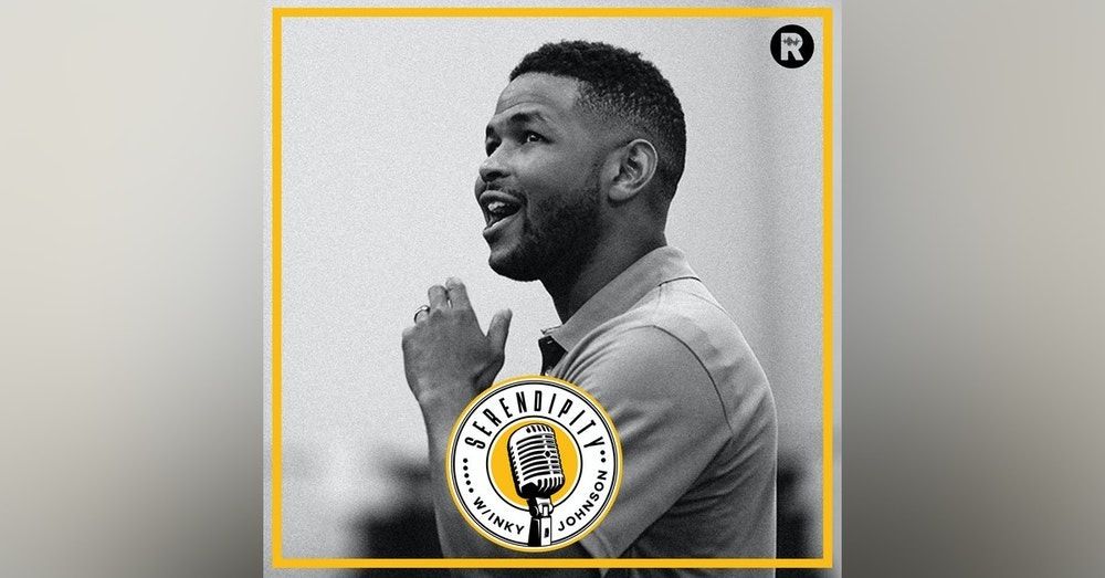 Serendipity With Inky Johnson Trailer