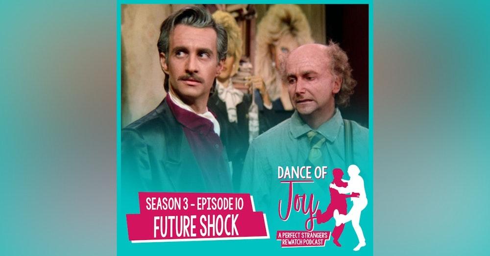 Future Shock - Perfect Strangers Season 3 Episode 10