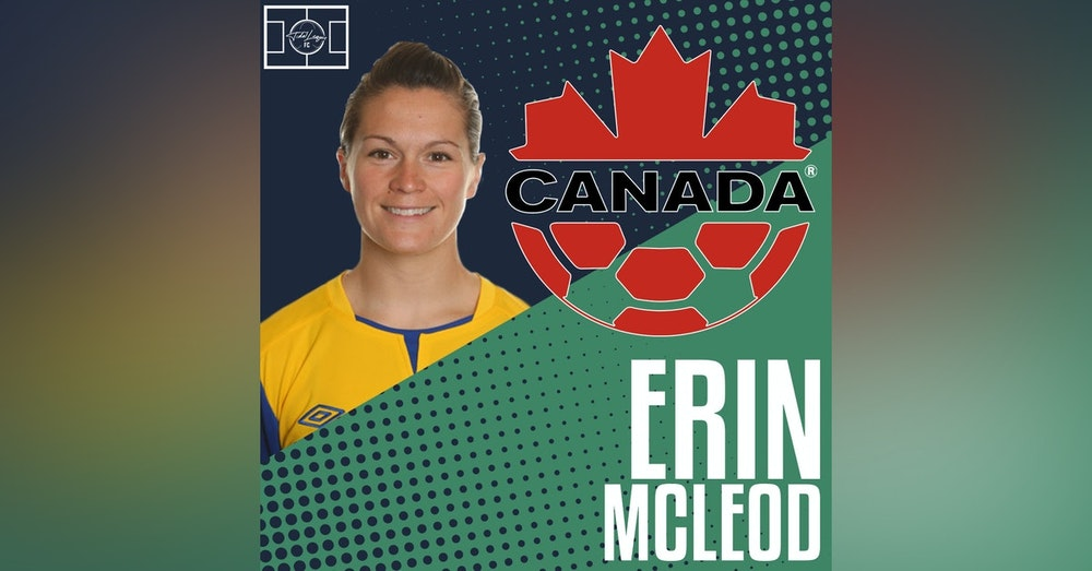Erin McLeod | On Loan in Iceland | Experiences with Canada's National Team | Activism Within Women's Soccer