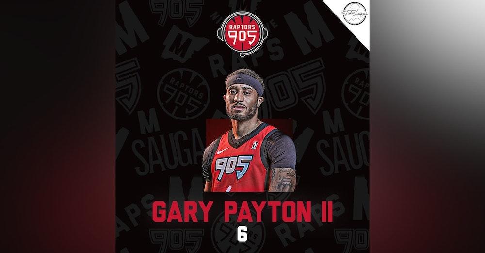 Gary Payton II   The Art of the Shutdown   Defining the Game