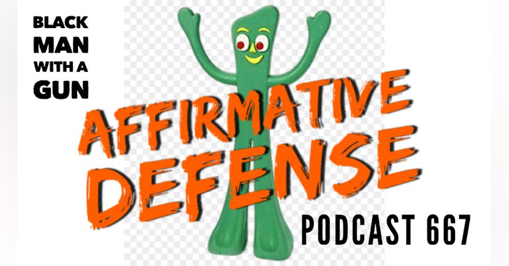 Affirmative Defense - Episode 667