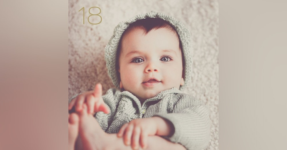 018 Tiffani Czapinski: Rescue Baby