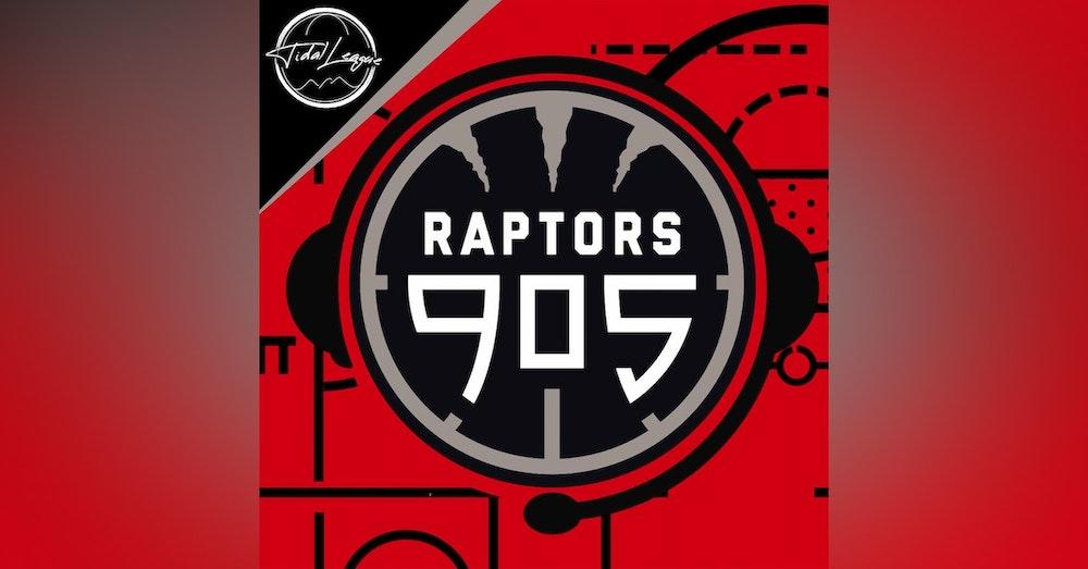 Rayhan Malik | Head Athletic Therapist, Raptors 905 | Choosing a Health Career in Sports