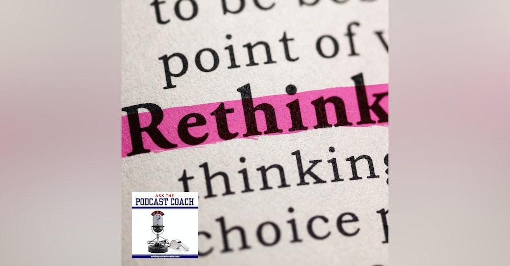 Rethinking Show Notes