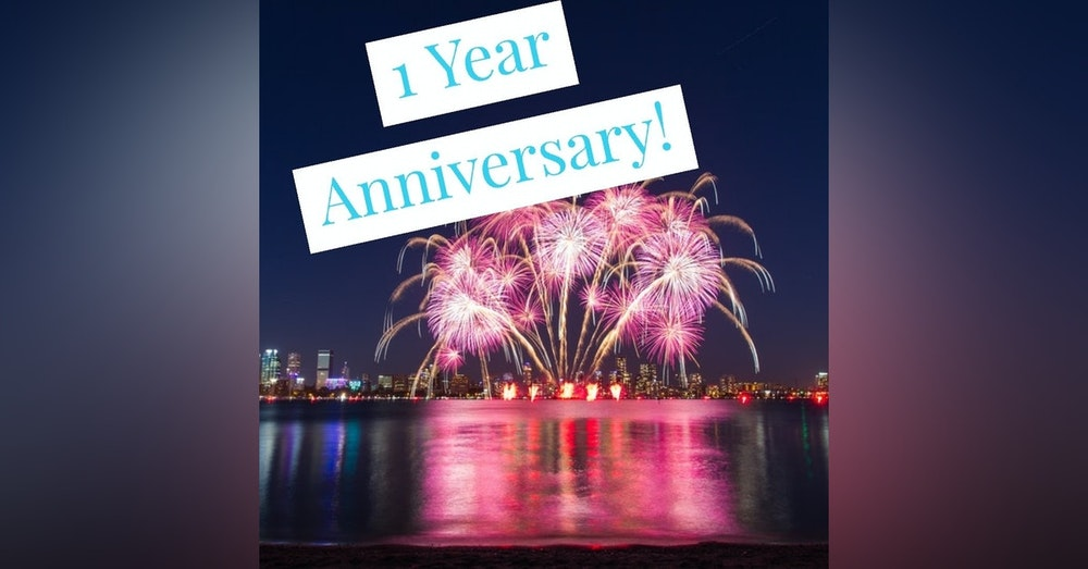 Happy 1st Anniversary MSL !