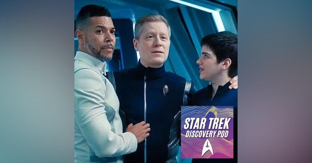 Star Trek Pride Celebration! | Live Podcast