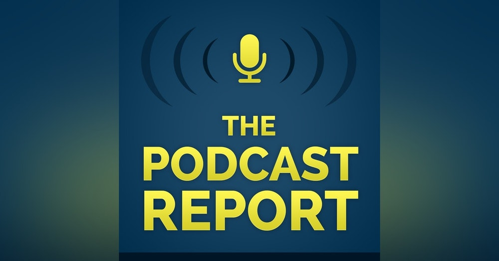 Why A Good Podcast Is Like A Great Restaurant - The Podcast Industry Report With Paul Colligan Episode #107