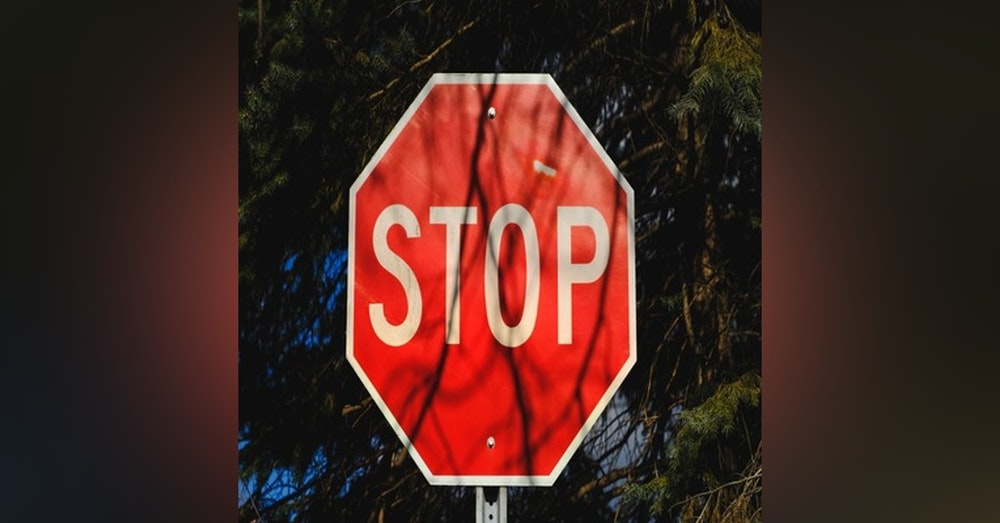 #217 Stop Stopping