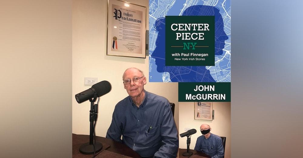 S1E3: John McGurrin