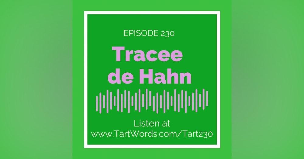 Tracee de Hahn