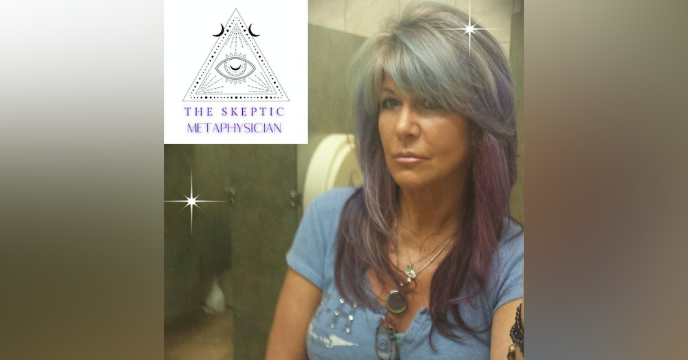 The Deep World of Metaphysics with Alexandra Prudente