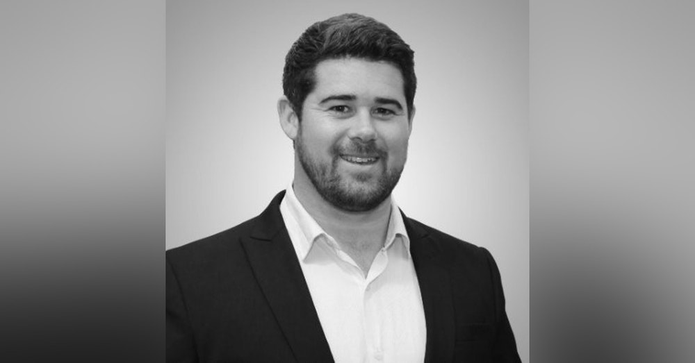 Enriching Your Check-In Process With Ben Calder, CEO of WhereWolf - Episode #26
