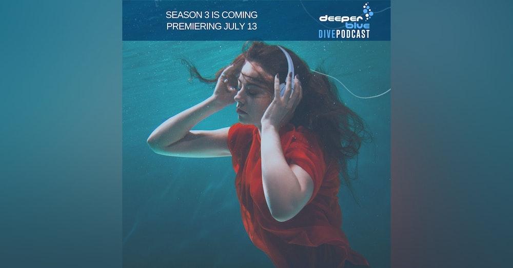 Season Three is Coming! Premiering July 13th.