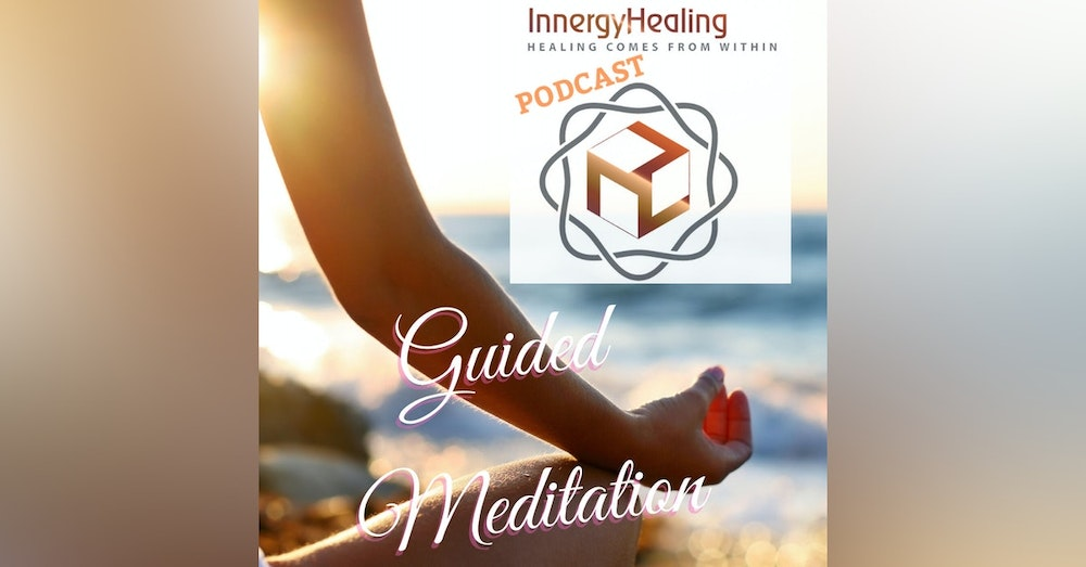 Meditation to heal your body with Golden Light