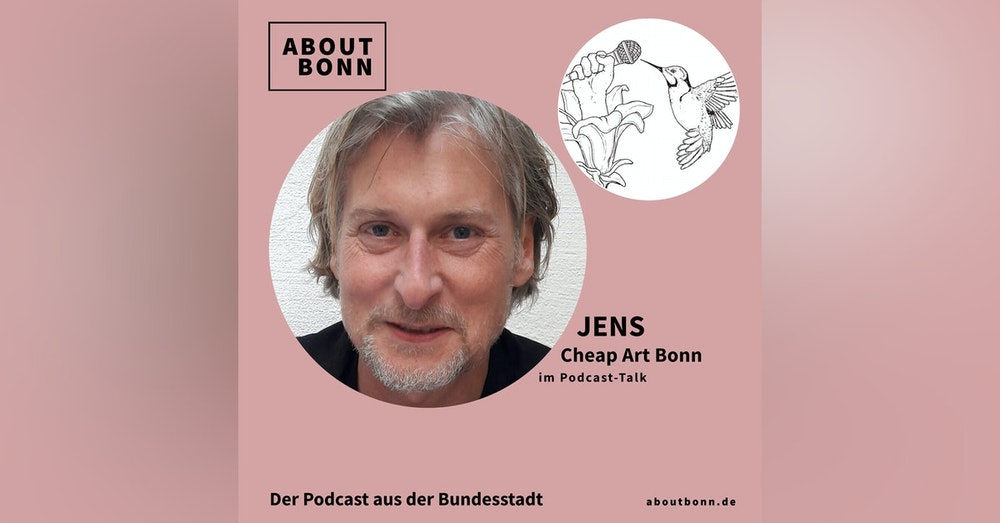 Was ist Kunst, Jens? (mit Jens Mohr)