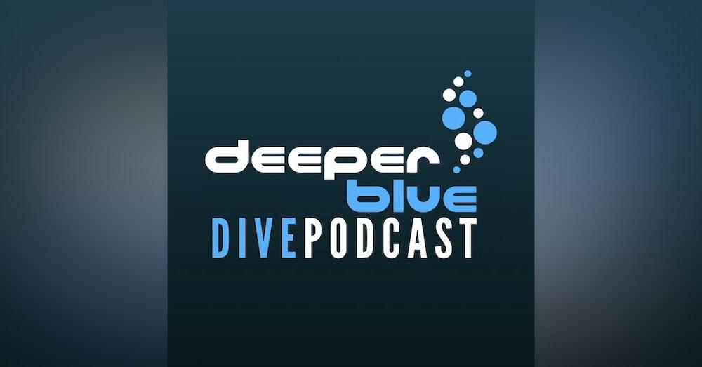 DeeperBlue - Podcast Teaser