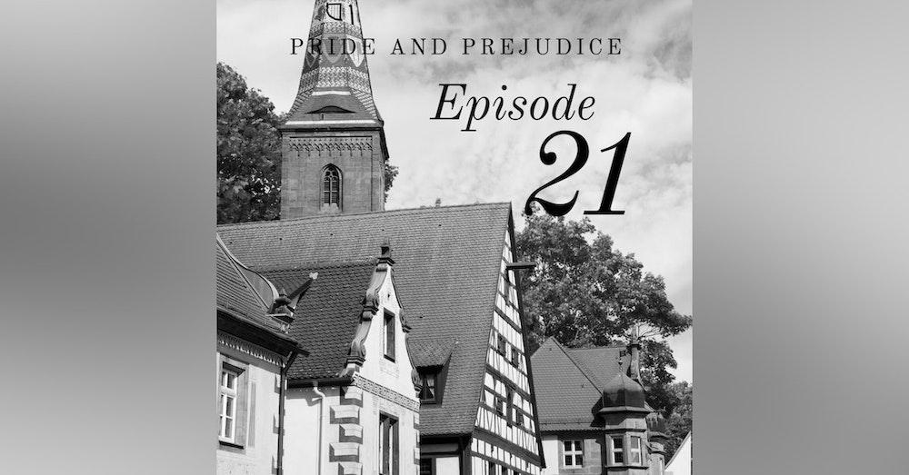 Pride and Prejudice | 21. Meet Georgiana