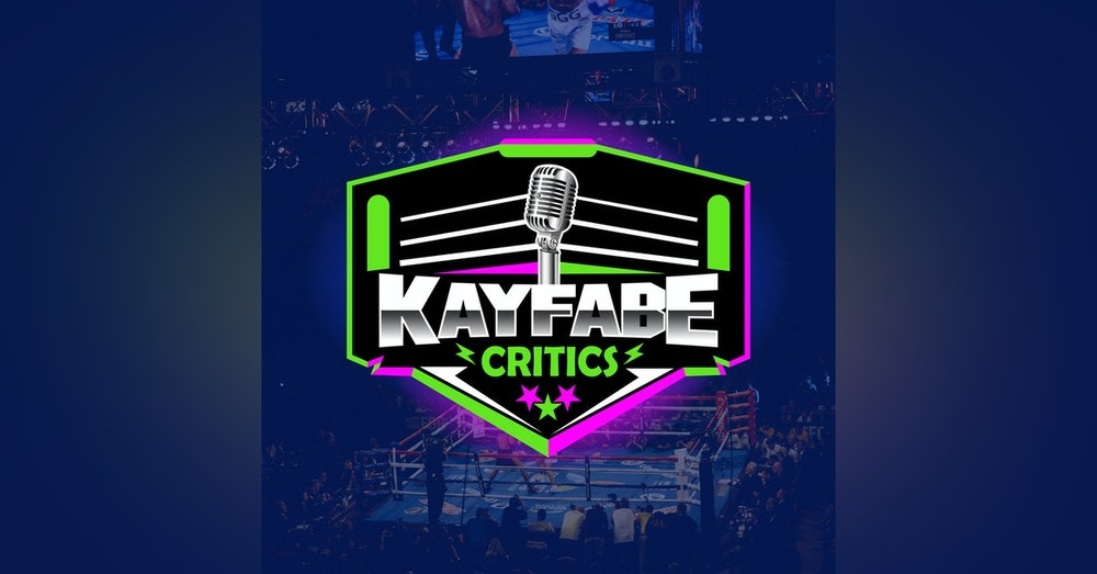 Kayfabe Critics: 2021 WWE SummerSlam Preview