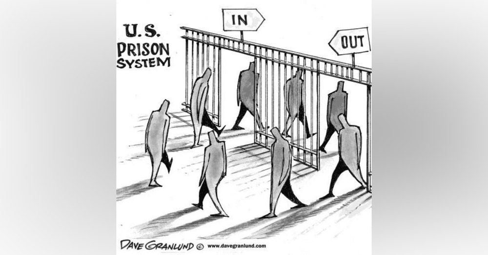 #103: Recidivism and Your New Year's Resolution