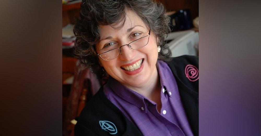 Exploring the Lies of Faith, with Rev. Dr. Stephanie Sauvé