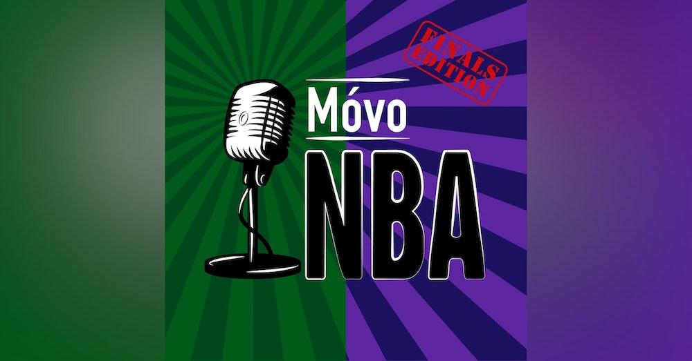 Bucks και Suns στα NBA Finals !