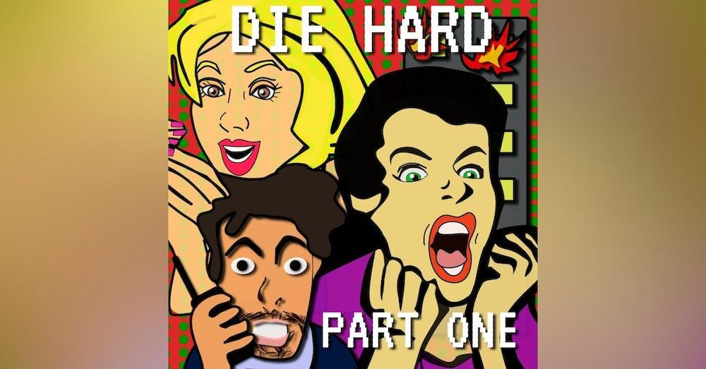Die Hard Episode 4 Part 1