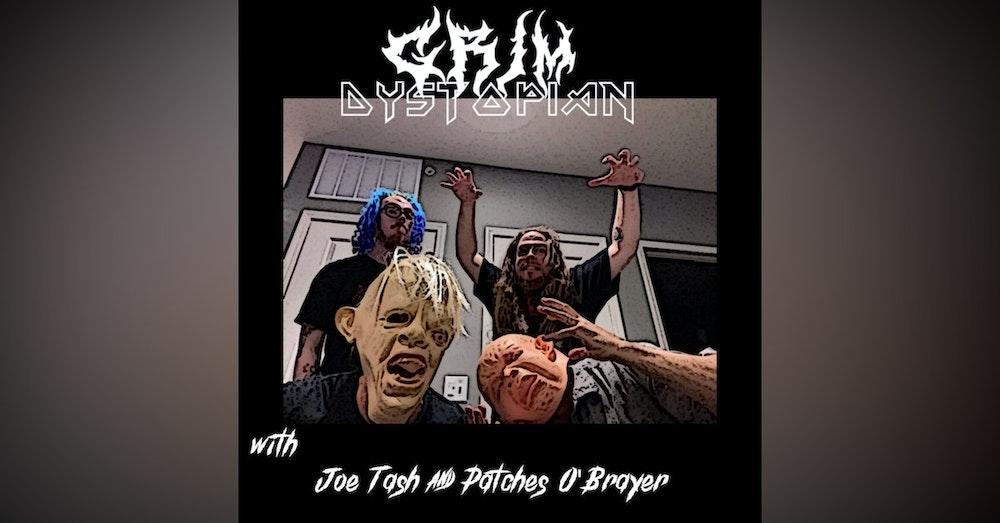Metal Night w/ Joe Tash & Patches O'Brayer