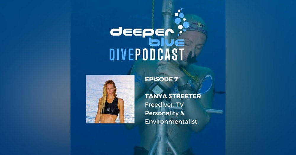 How to Accidentally Set a Freediving World Record with Tanya Streeter, and Liveaboard Top Tips with Girls That Scuba Founder Sarah Richards